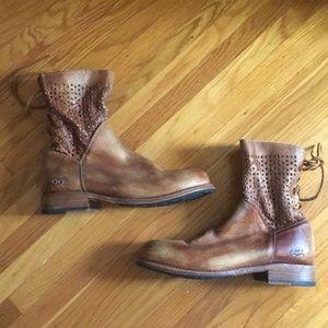 Bed Stu boots
